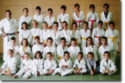 Judo Club Maillotin