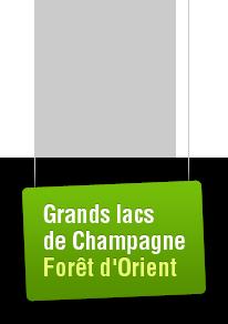 Lacs en Champagne